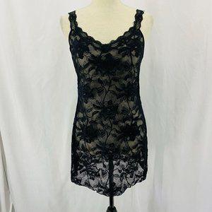 Victoria Secret Black Lace Lingerie Unlined